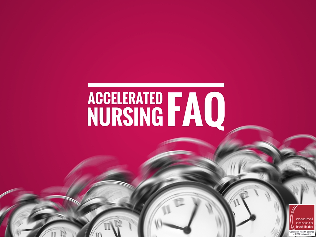 Accelerated Nursing Programs Faq What You Need To Know