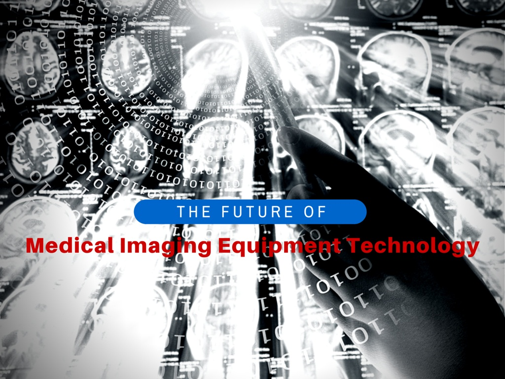 Whats the Current Job Market for Medical Imaging Equipment Professionals Like? | ECPI University