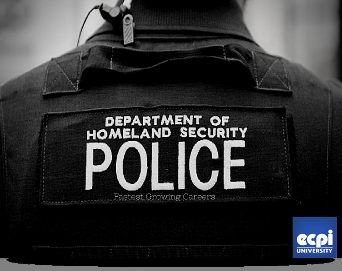 jobs at homeland security