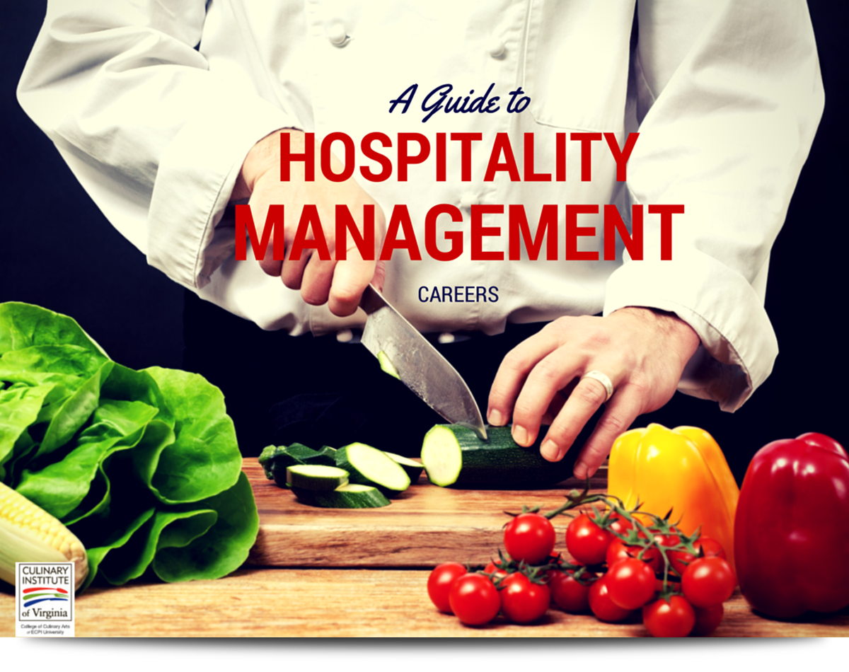 A Beginners Guide to Hospitality Management