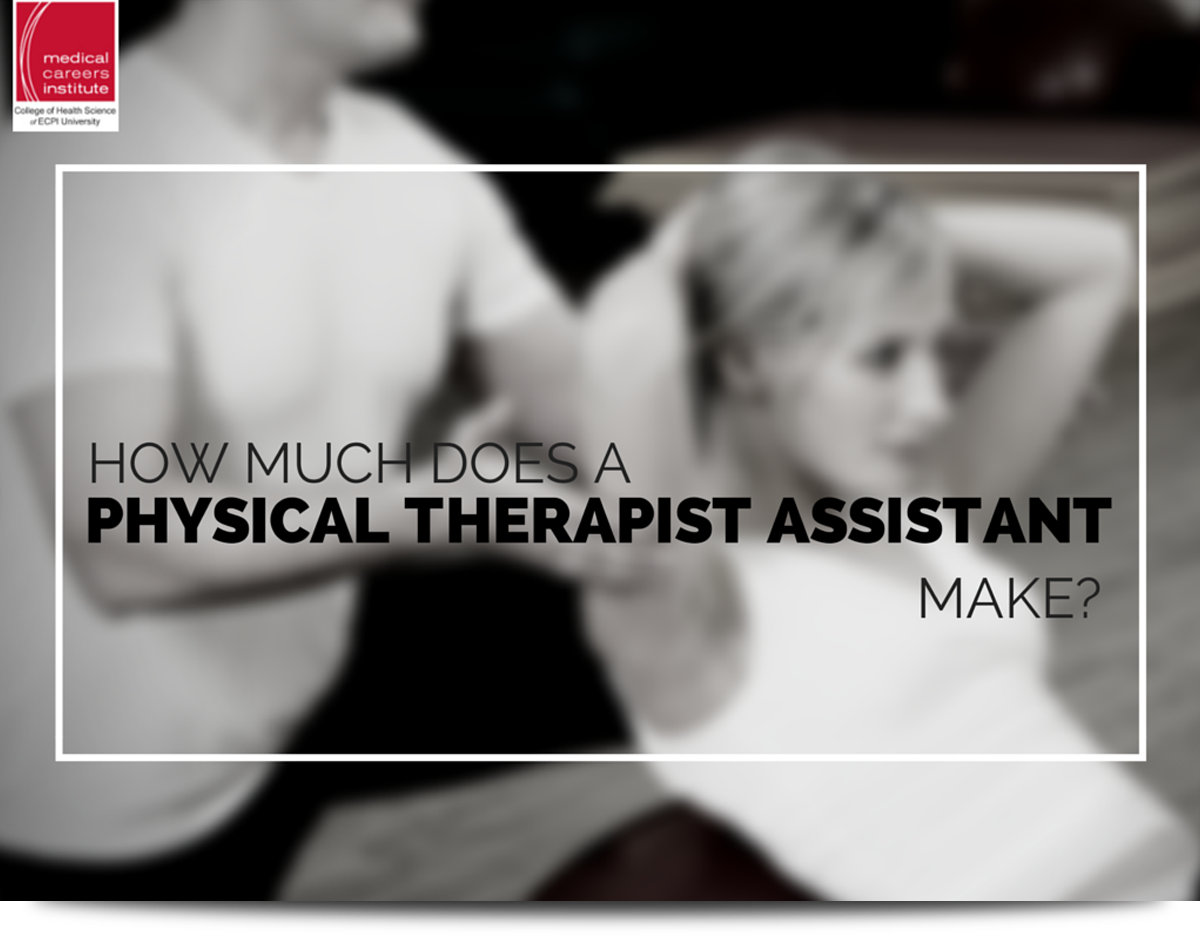 Physical Therapist Assistant subject at university