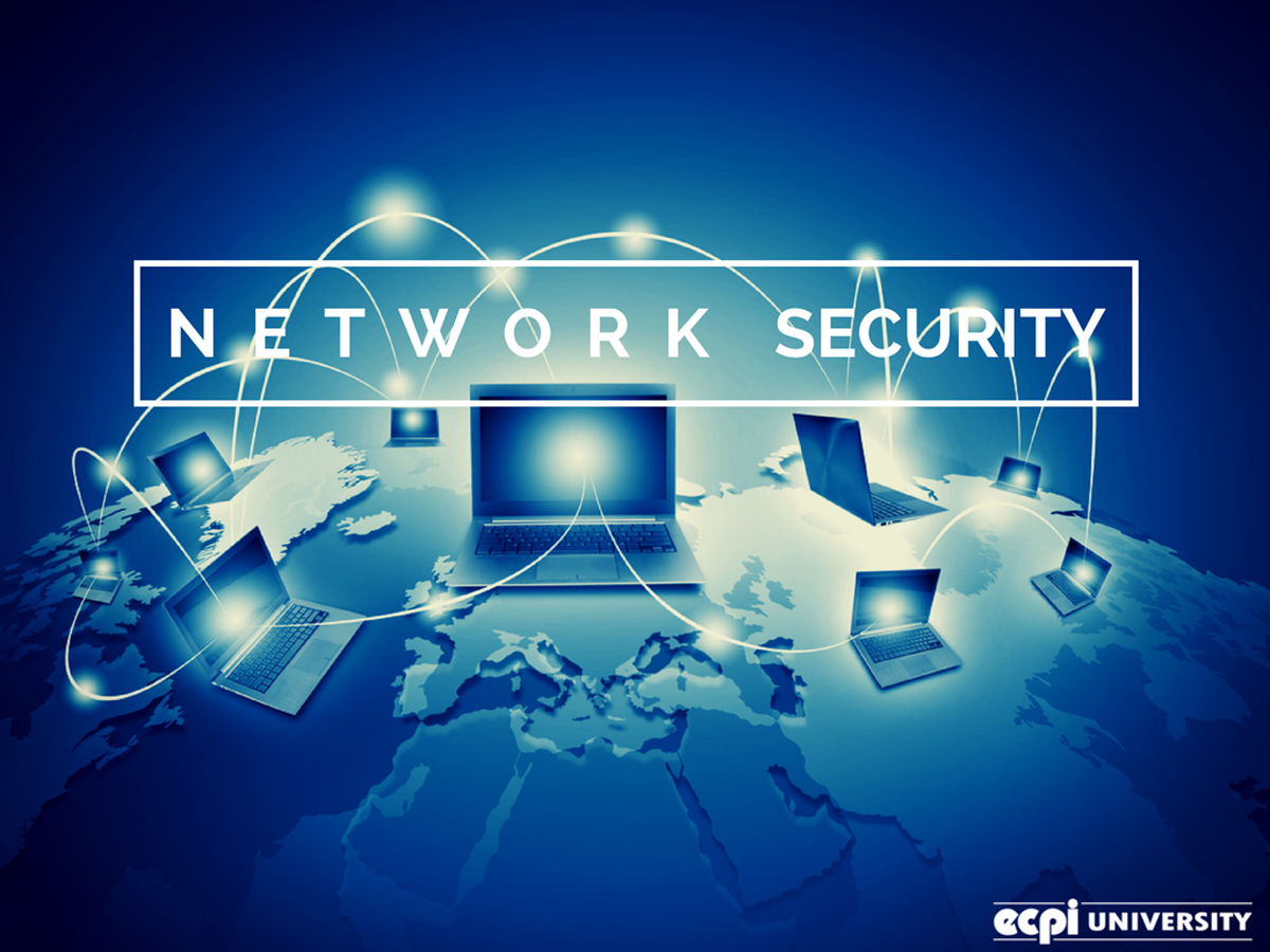 Network Security Professionals Needed Now