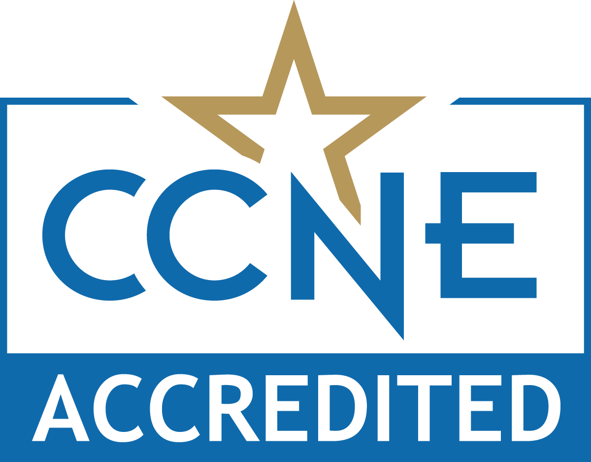 The Accelerated Baccalaureate Nursing Program At ECPI University Orlando Florida Campus Is Accredited By Commission On Collegiate Education