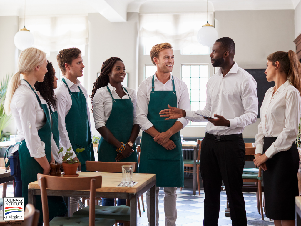 Culinary Arts School: Is it Worth it for a Future Food Service Manager?