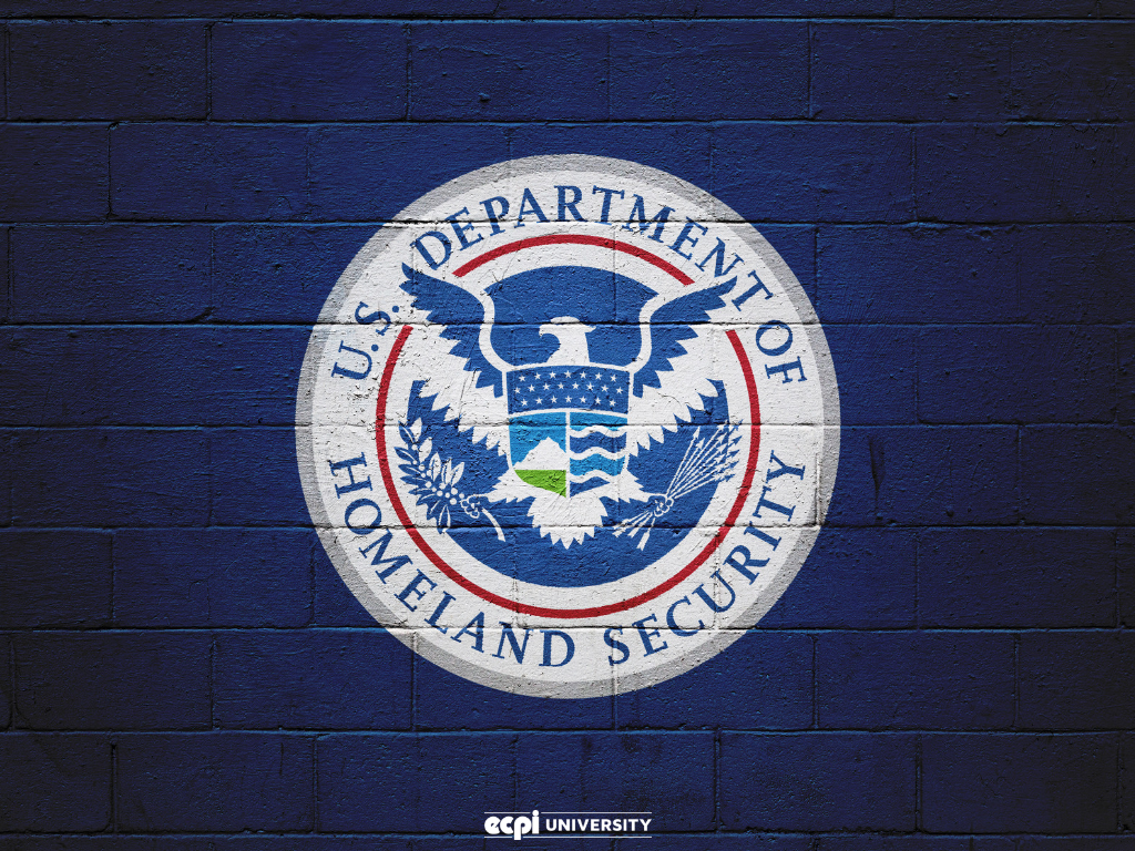 Working for Homeland Security: Requirements You Need to Know About