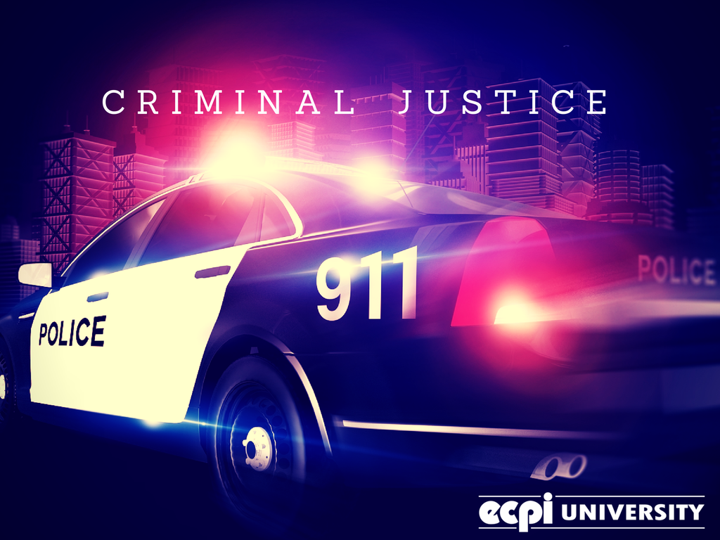 Some Careers In Criminal Justice You May Not Have Thought