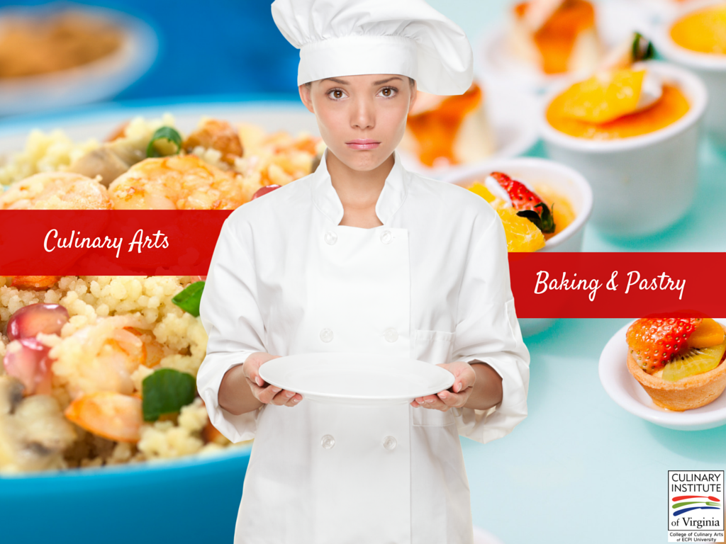 Culinary Arts Or Baking Pastry Arts Which Is Right For You