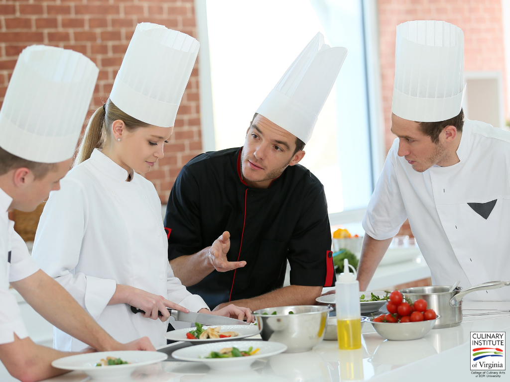 Culinary Learning Objectives What Will I Learn In Culinary School