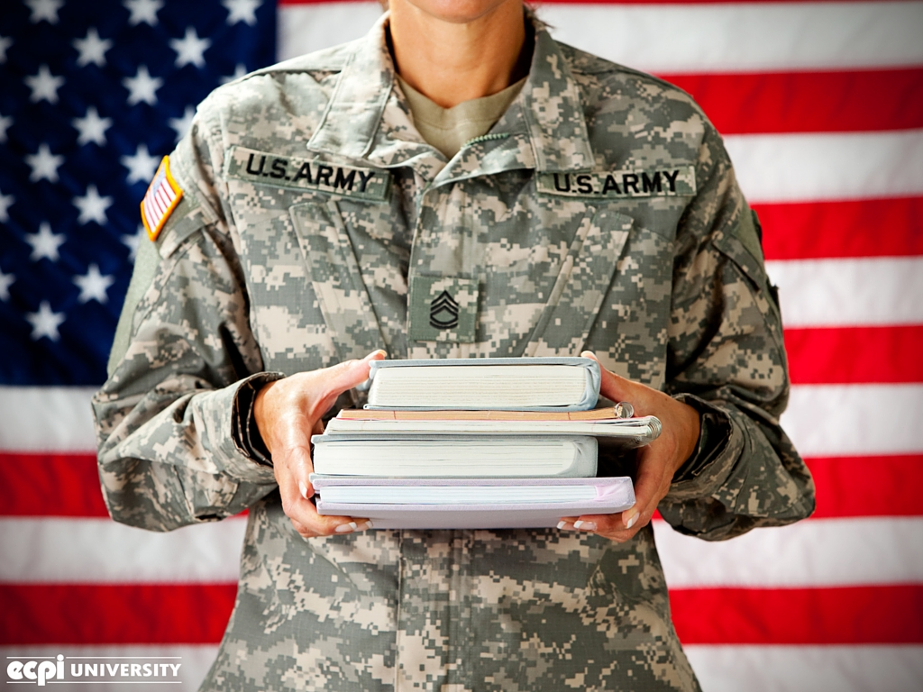 professional development center and certifications for vets