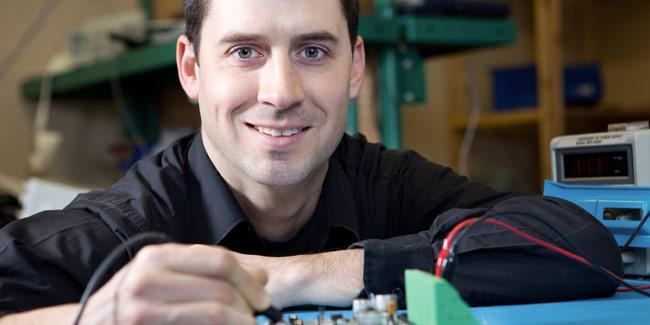 electronics engineering technology