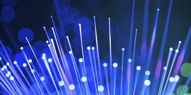 ETA Fiber Optics