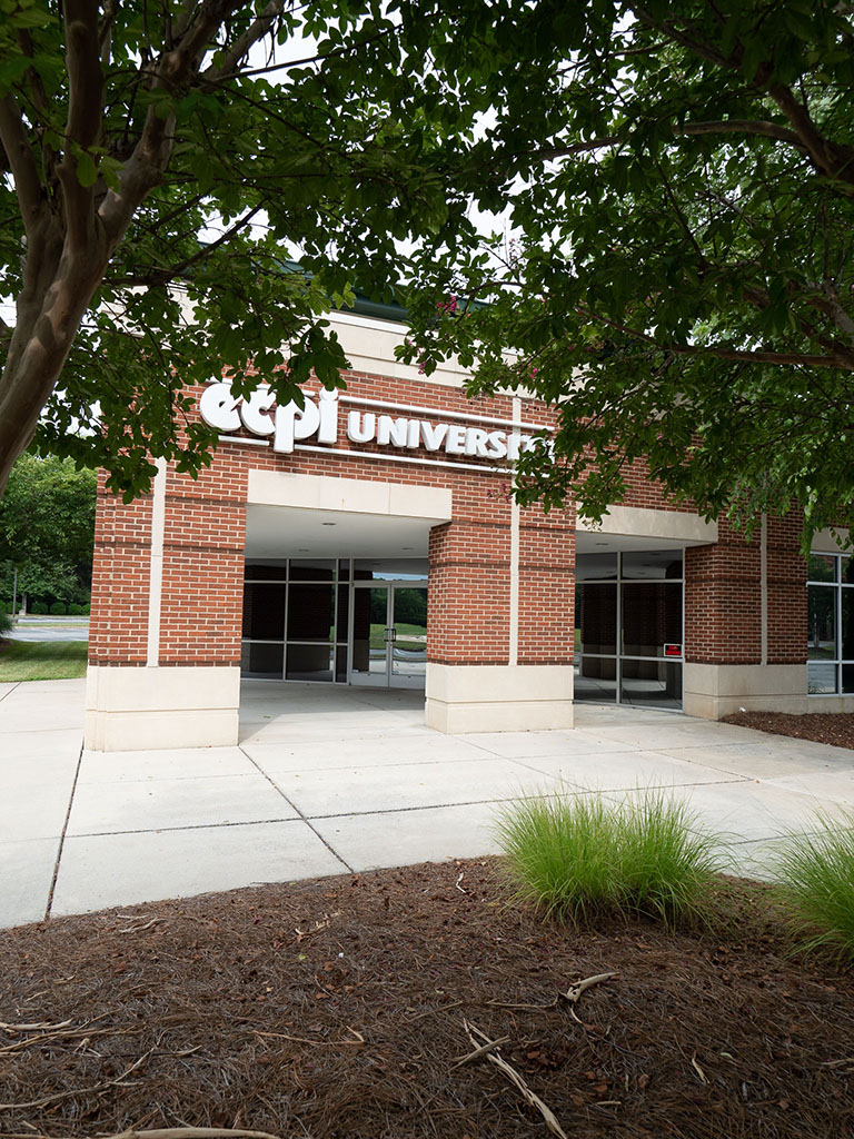 Greensboro North Carolina | ECPI University