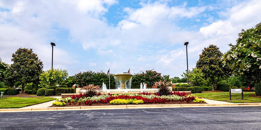 Greensboro North Carolina Ecpi University