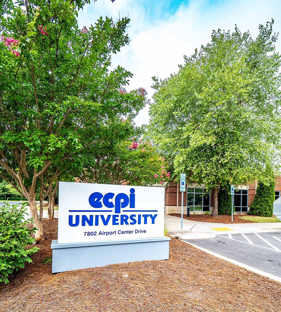 Greensboro North Carolina | ECPI University