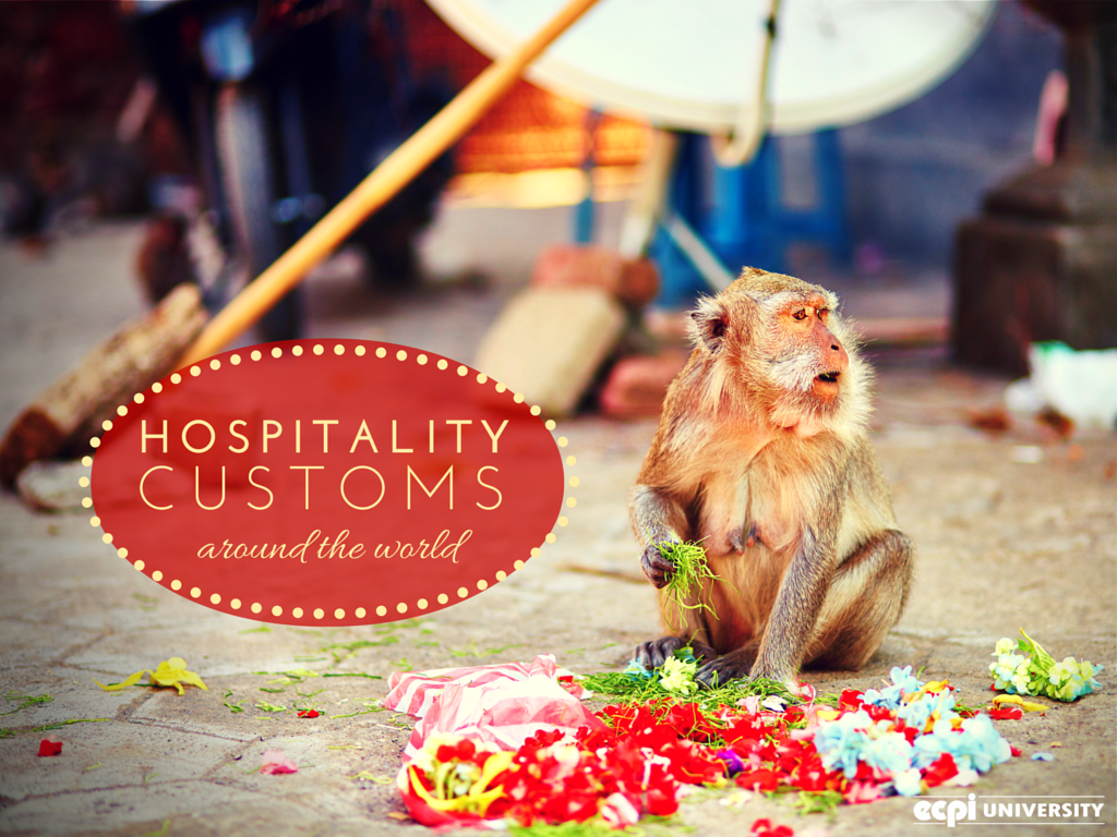 Hospitality Customs Around the World