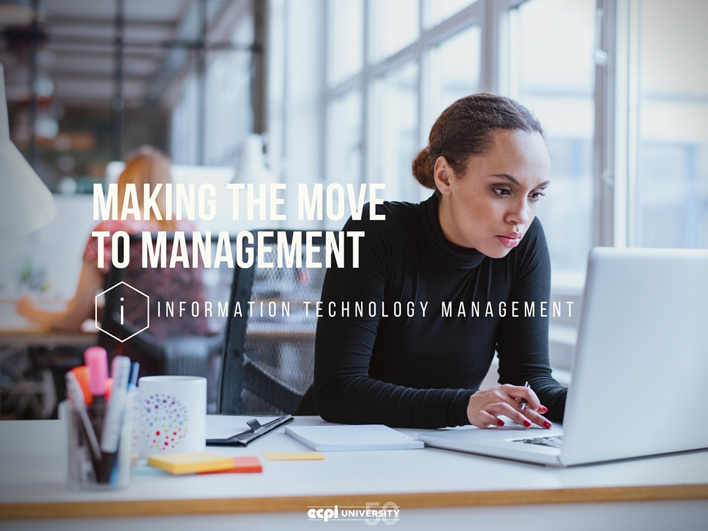 Technology Management Image: Information Technology Management: Are You Ready To
