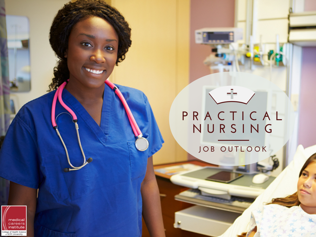 Licensed Practical Nurse (LPN) science subjects in college