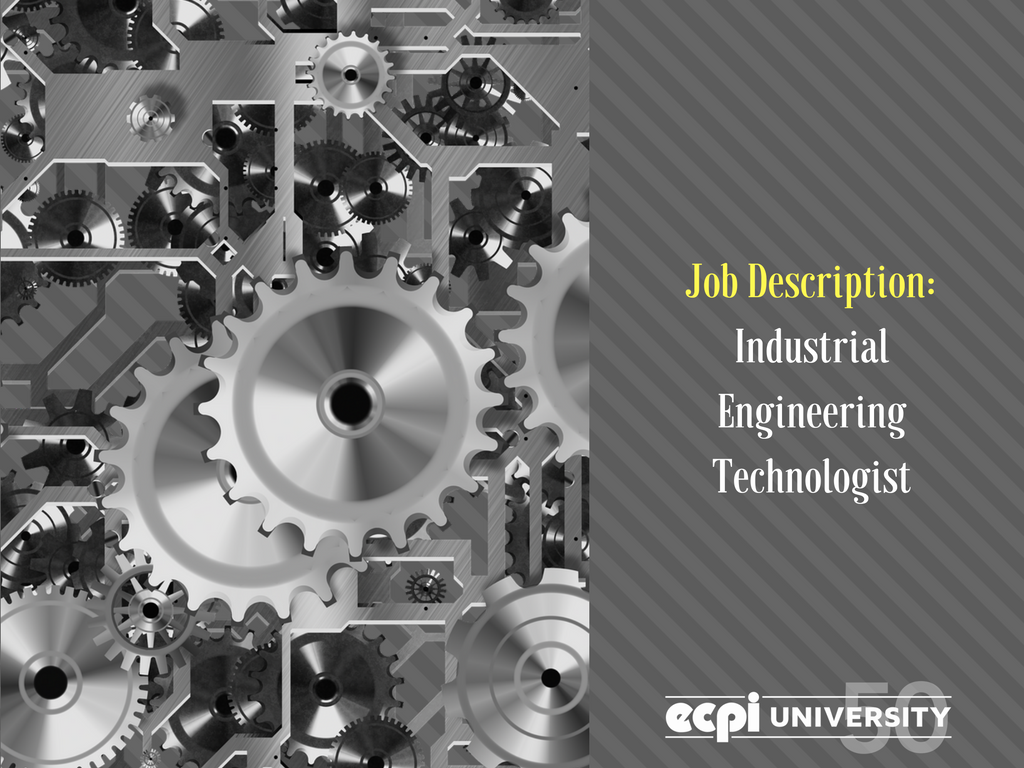 a description of the career of industrial engineer Because you're the successful candidate, you must prior to being hired pass a pre-employment drug screening and you must be able to show proof you can legally easily apply sponsored - save job quality engineer, manufacturing google - 2,292 reviews - sunnyvale, ca as a quality engineer, you will join the team.