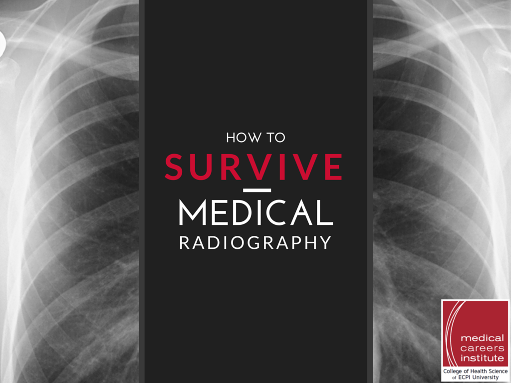 Medical Radiography Career Tips