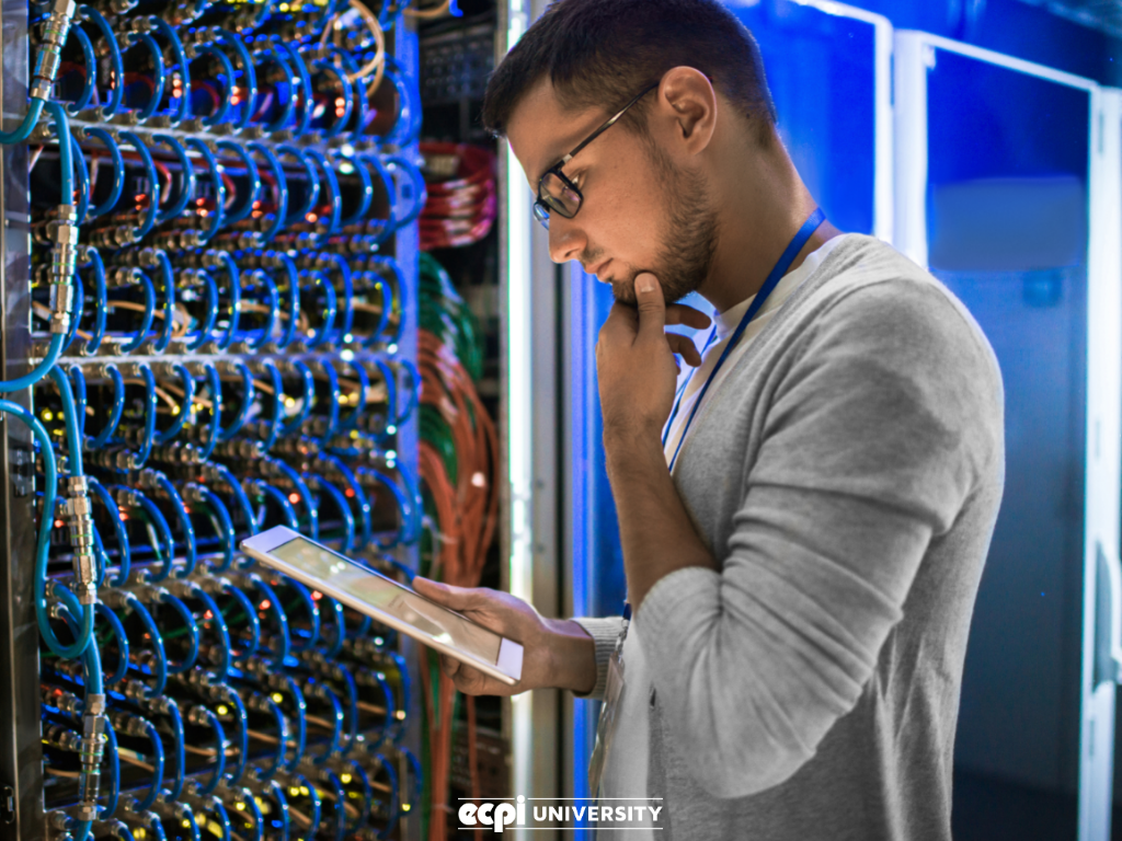 Becoming a Network Engineer with a Degree in Information Systems: Could I Achieve My Goals?