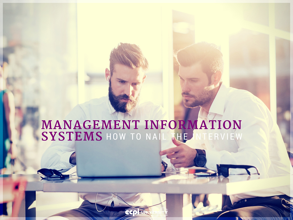 management information systems jobs how to nail the interview management information systems jobs how to nail the interview by university