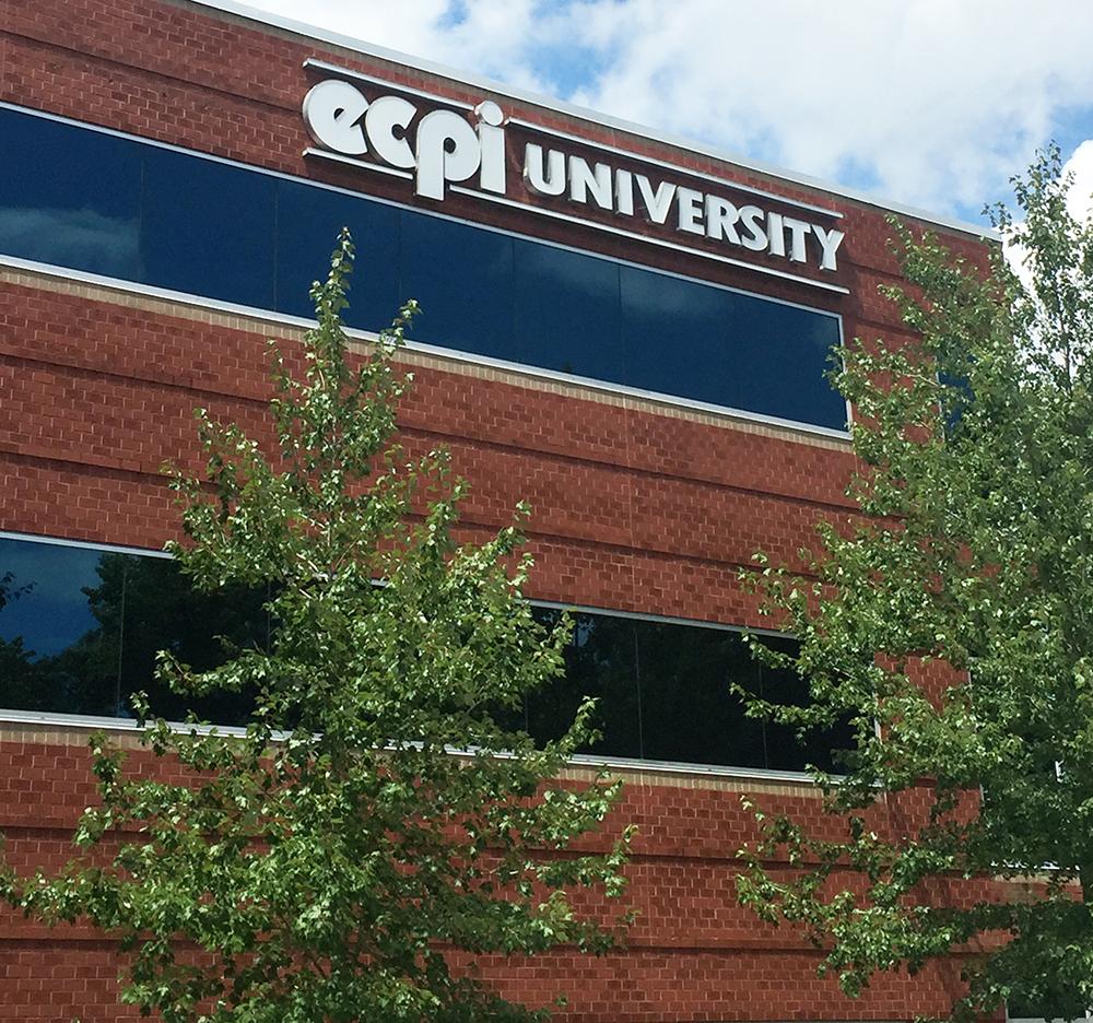 ECPI University Newport News - Newport News, VA - Yelp