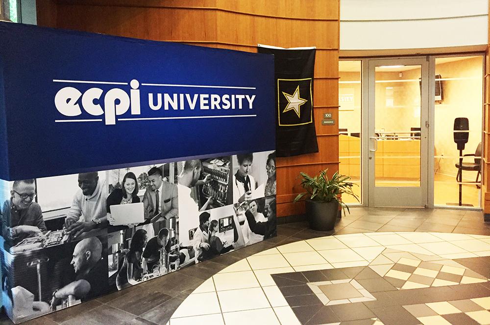 Newport News | Medical Careers Institute - ECPI University