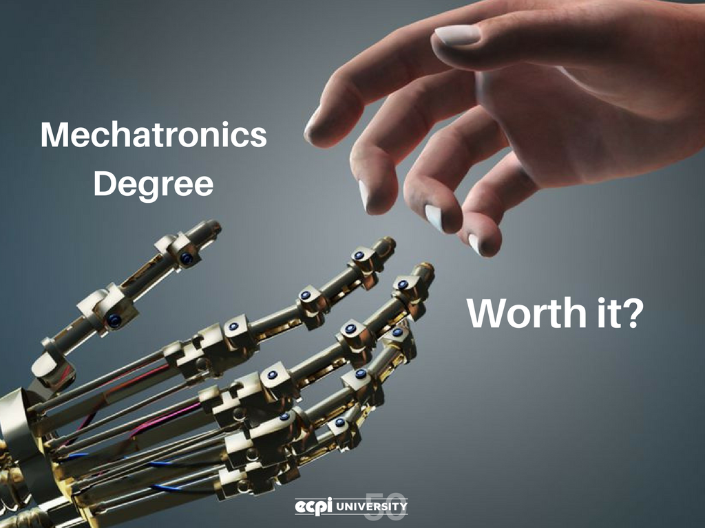 Is A Mechatronics Degree Worth It