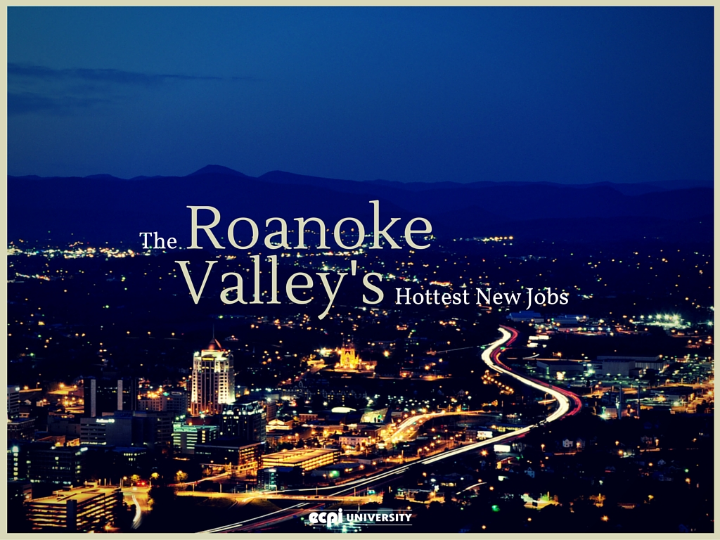 Are You Ready To Compete For The Roanoke Valley S Hottest