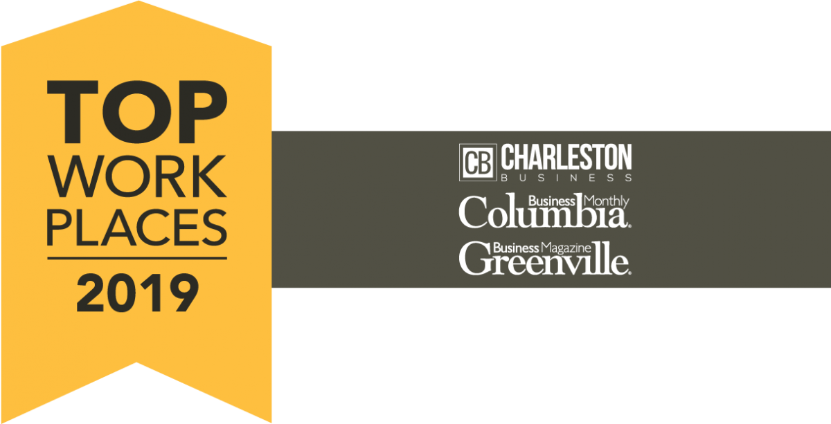 South Carolina Top Workplaces