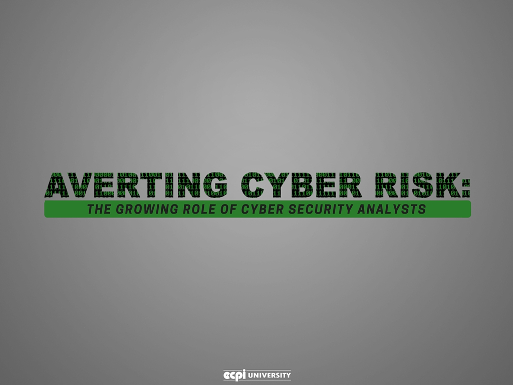 growing role of cyber security analysts