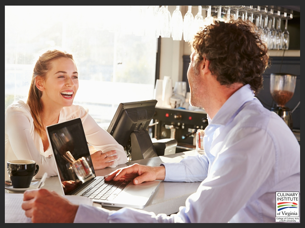 5 Things Successful Food Service Managers Are Really Good At