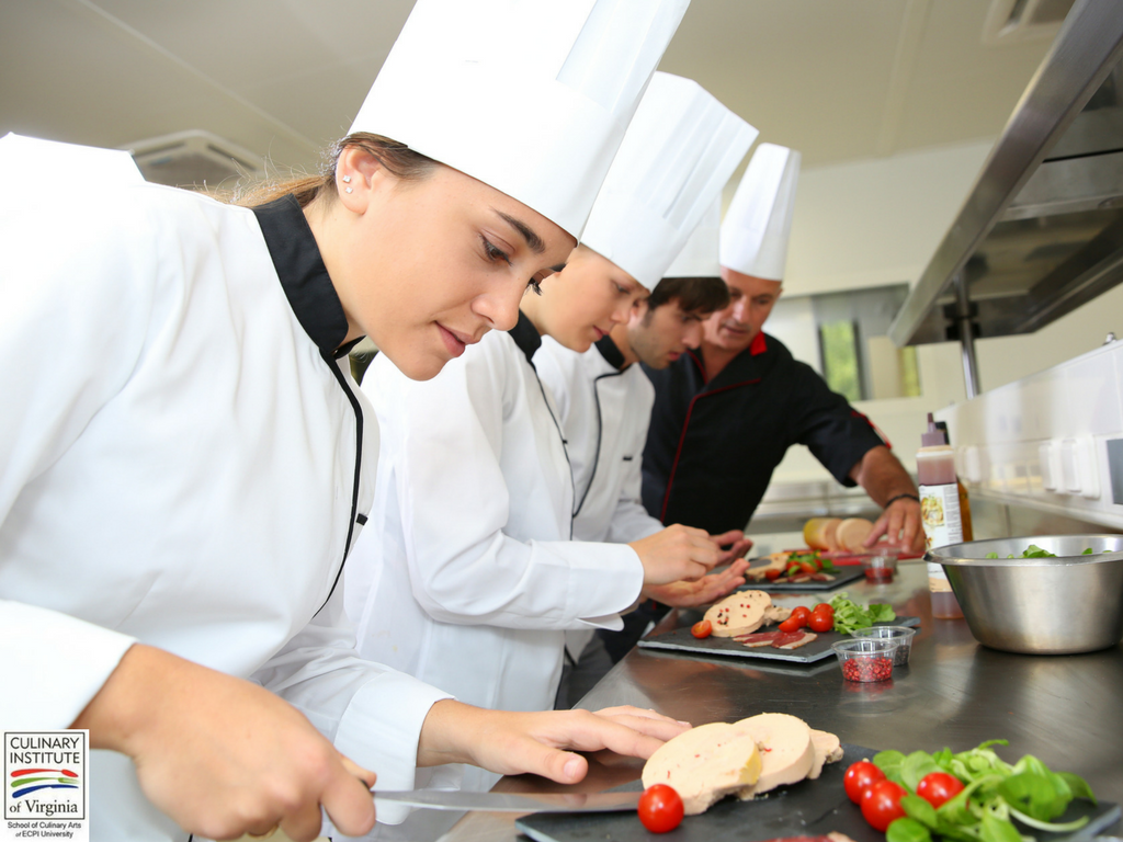 What Do You Learn In Culinary School