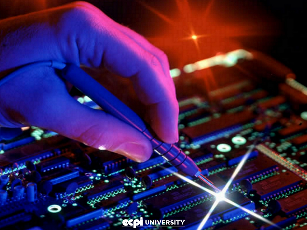 What is Electronics Engineering Technology All About?