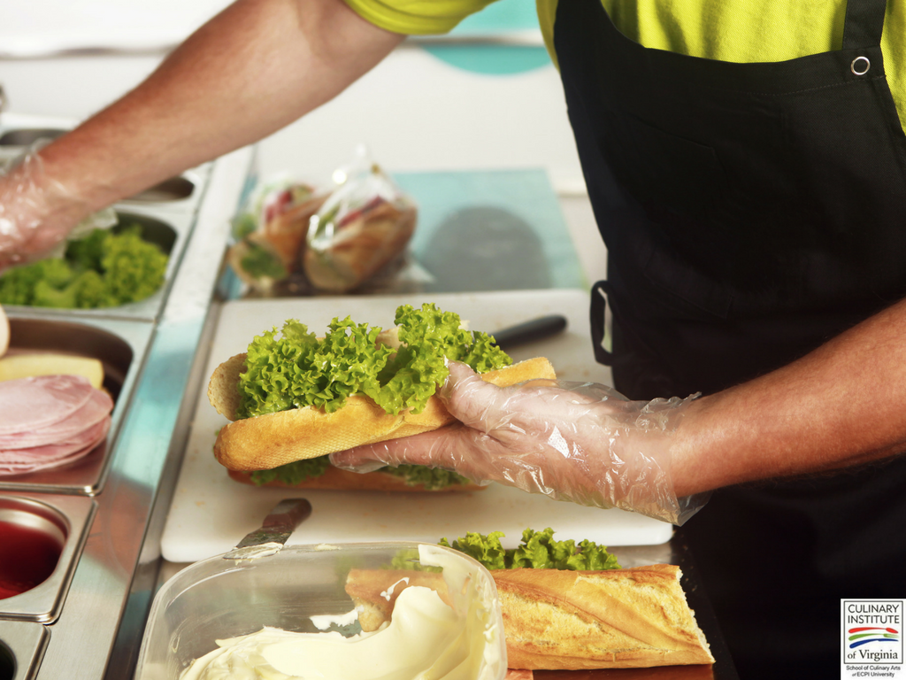 Importance of Food Service Management