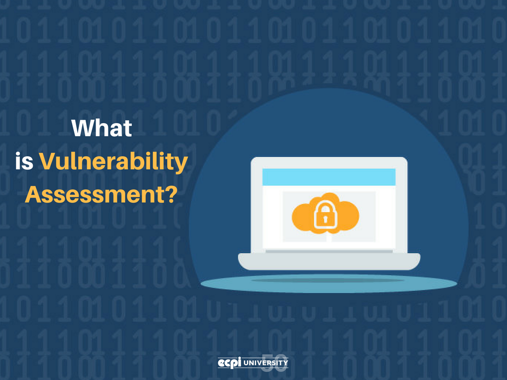 What Is Vulnerability Assessment In Cyber Security