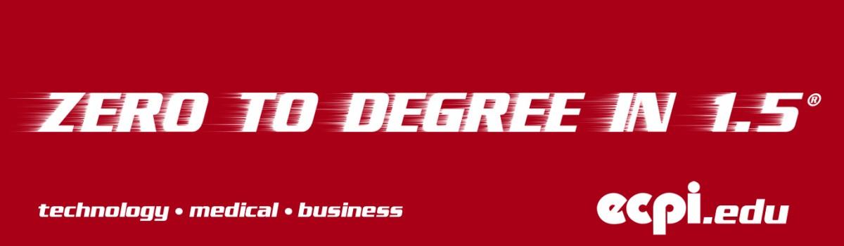 Associate's Degree Programs Online & On Campus| ECPI University