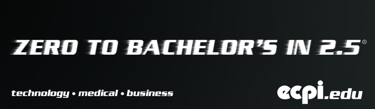 Zero to Bachelor's in 2.5 banner