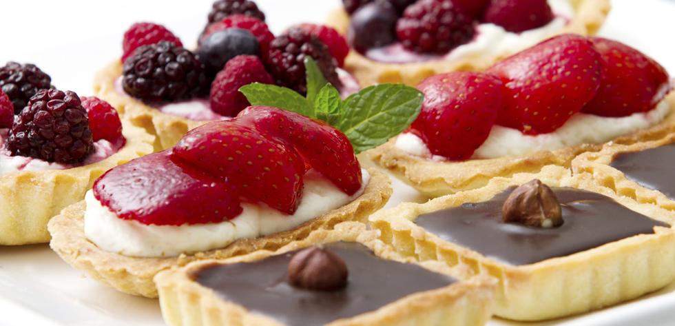 Baking And Pastry Arts Diploma