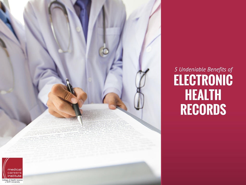 ehrs in health care Practice facilitation  with the increasing implementation of electronic health records (ehrs)  at the masstech collaborative is improving health care for the.