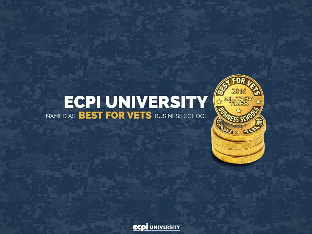 Best for Vets Business School
