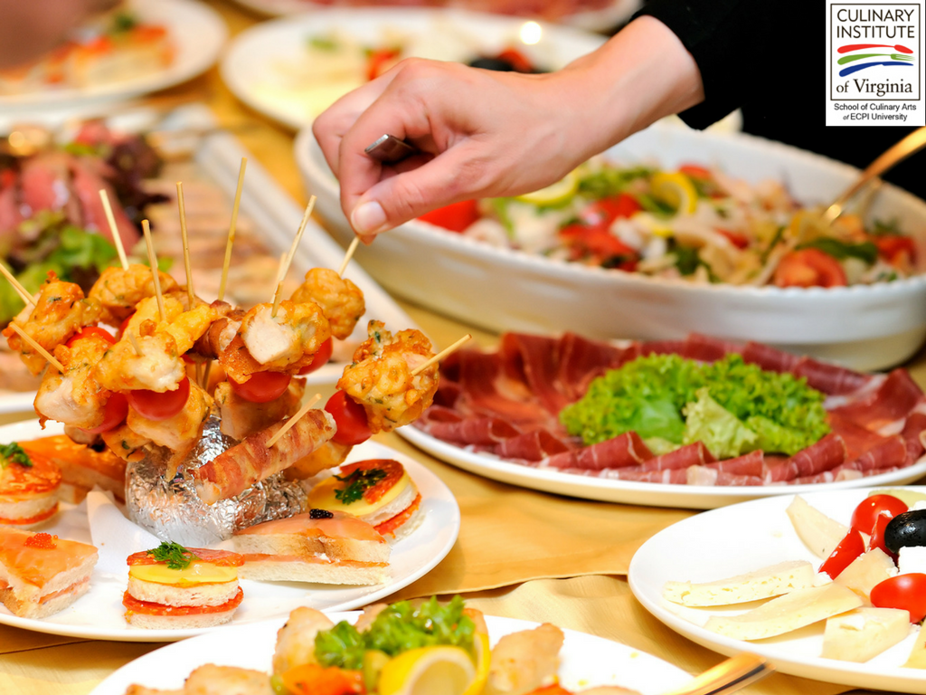 Different Types of Catering: Which Setting is Right for You?