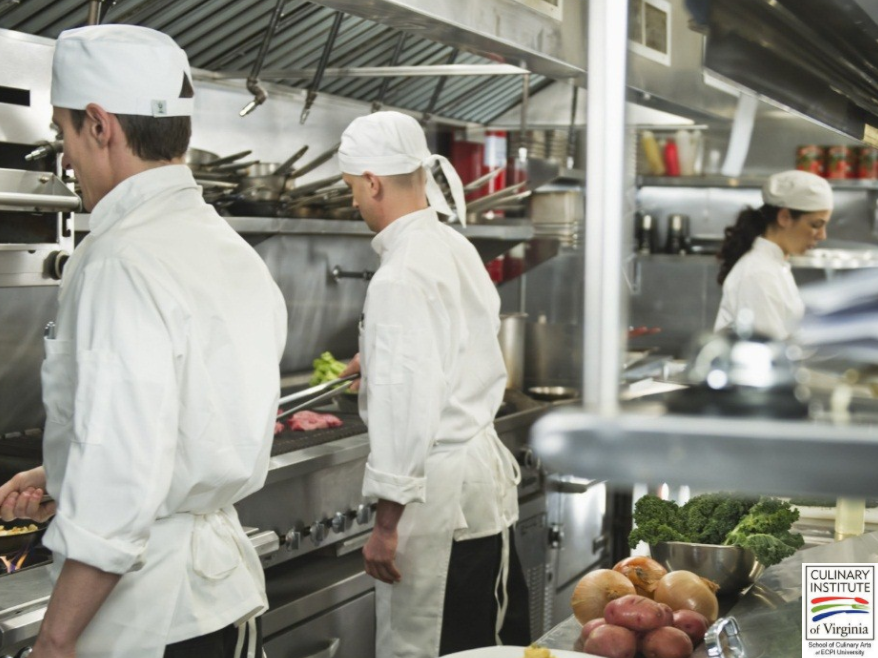 Work Environment of a Chef: What Is it Like to Work in a Professional Kitchen?