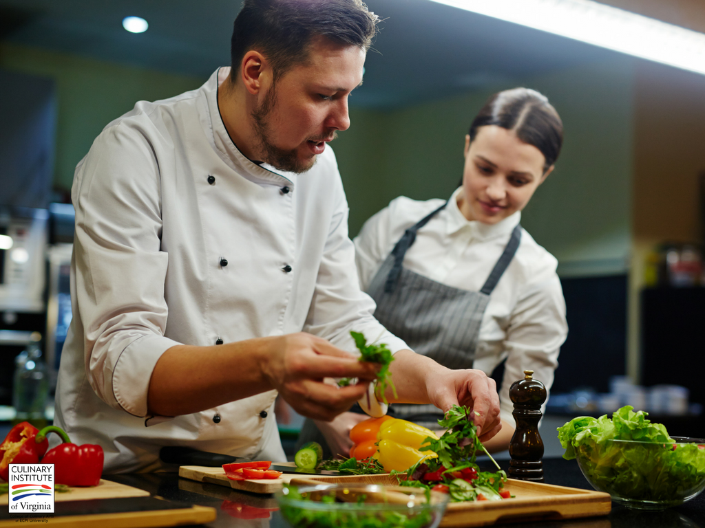 What to do with a Culinary Nutrition Degree?