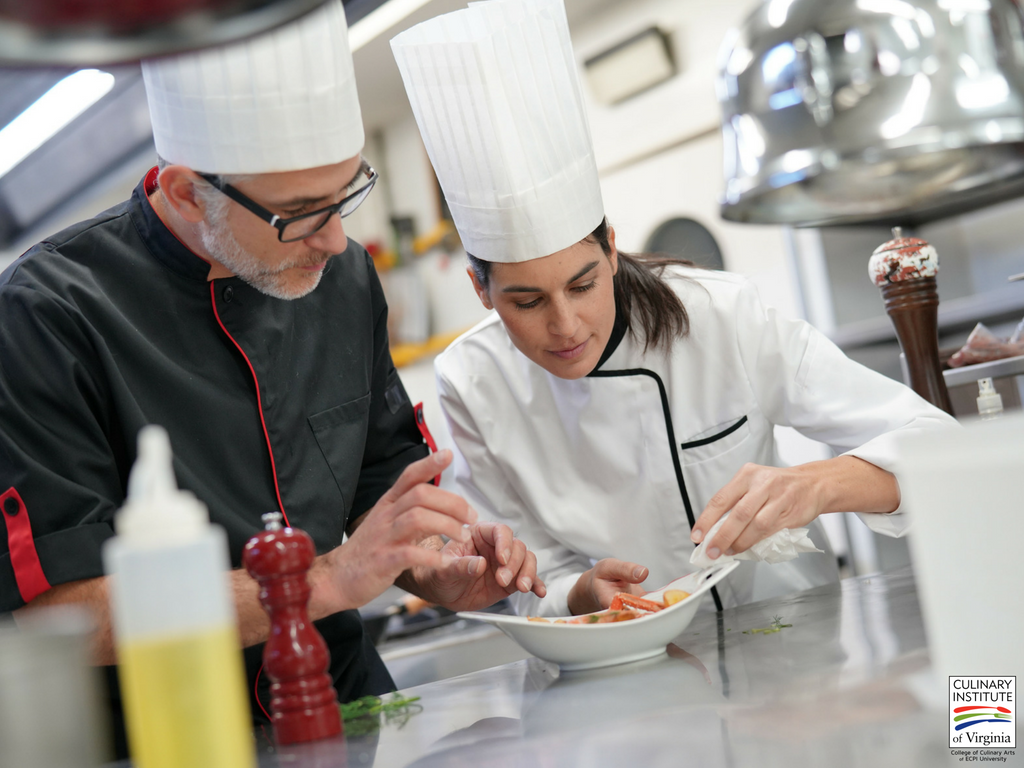 Careers: Chef & Cook