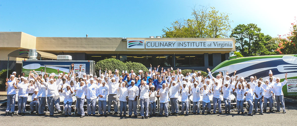 Culinary Programs In Virginia Beach