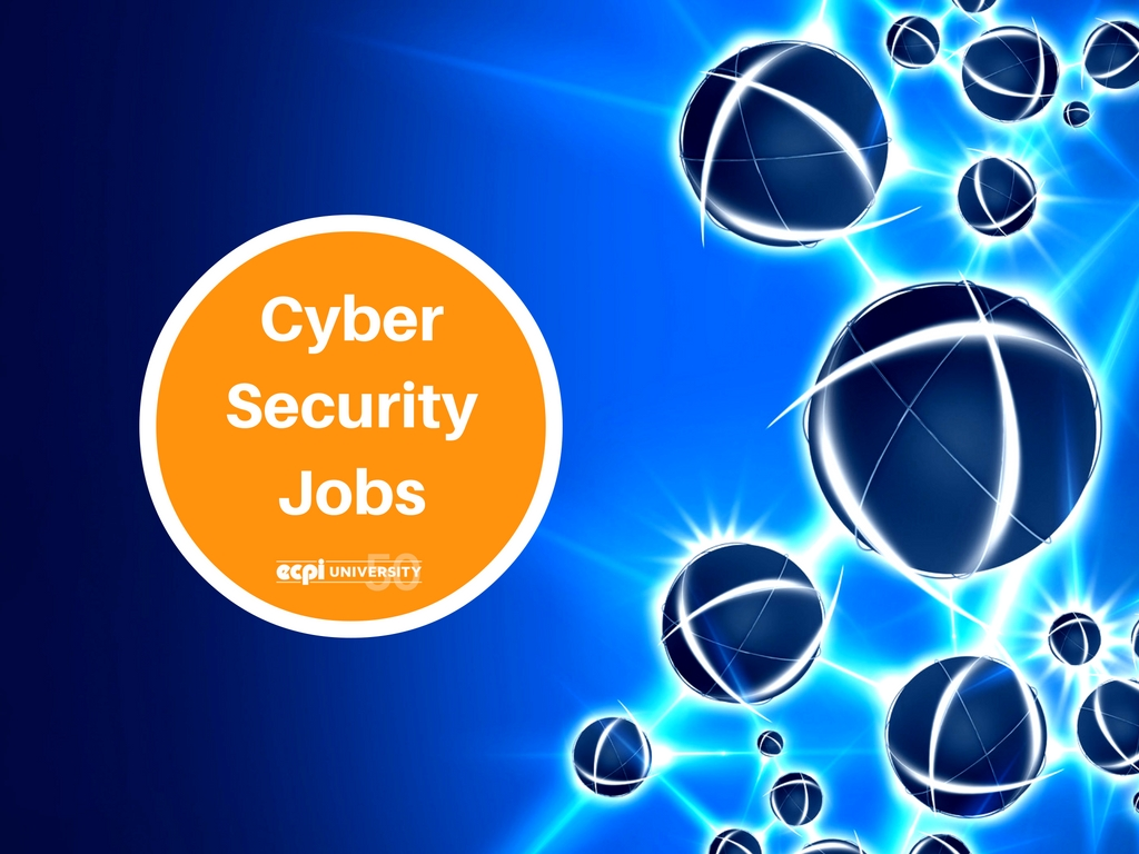 What Jobs can I get with a Cyber Security Degree?