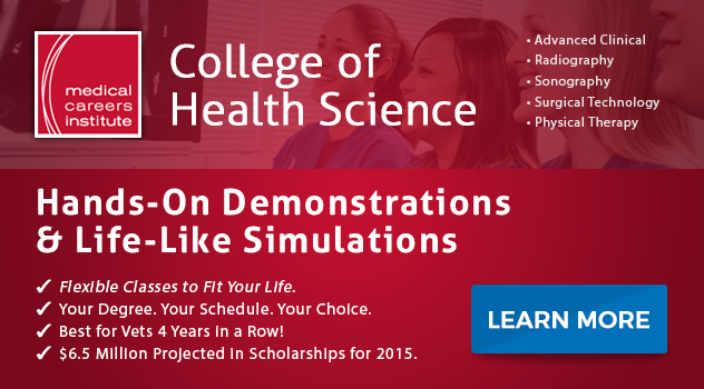 Learn More About ECPIs College Of Health Science TODAY