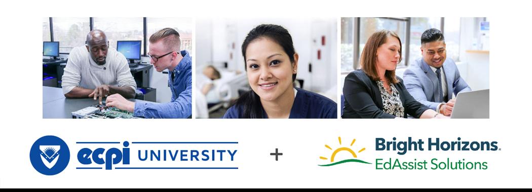 EdAssist Solutions Enterprise Partnership | ECPI University