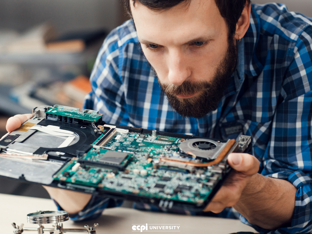 Electronics Engineering Technology Degrees: What Do You Need to Know?